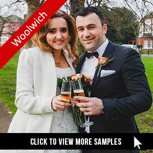 Woolwich Wedding Photographer