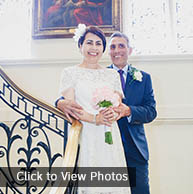 Serina & Tony - Hendon Town Hall Wedding Photography