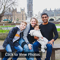 Vik - Customer Review for Budget Photographer London